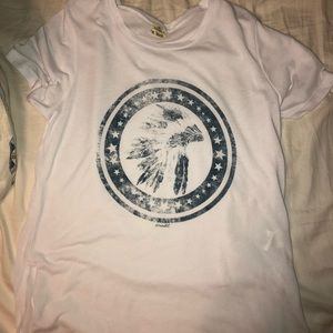 Oneill graphic tee